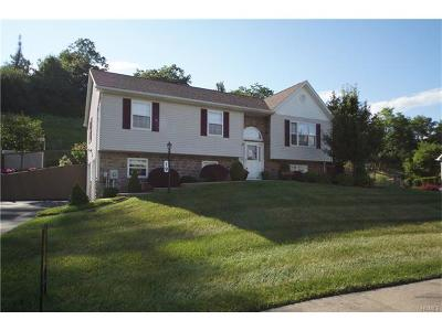 Chester Single Family Home For Sale: 19 Chester Acres Boulevard