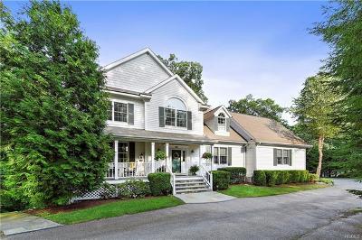 Mount Kisco Single Family Home For Sale: 15 Caren Court