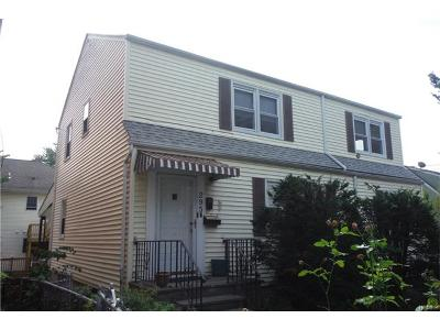 Yonkers Multi Family 2-4 For Sale: 295 Morsemere Avenue