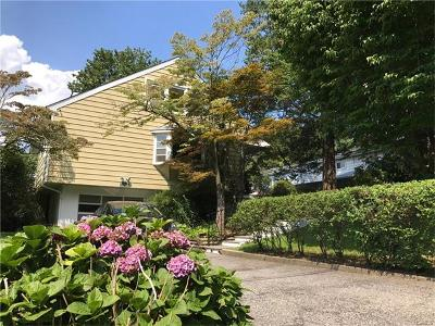 Irvington Single Family Home For Sale: 28 Jaffrey Court