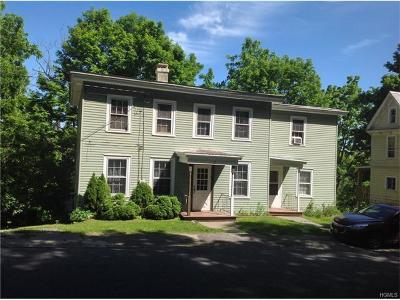Single Family Home For Sale: 12 High Street