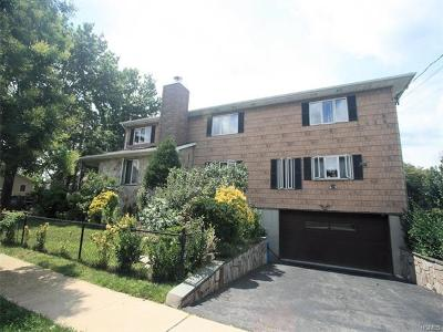 Harrison Multi Family 2-4 For Sale: 54 Webster Avenue