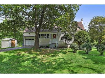 Single Family Home Sold: 3350 Old Yorktown Road