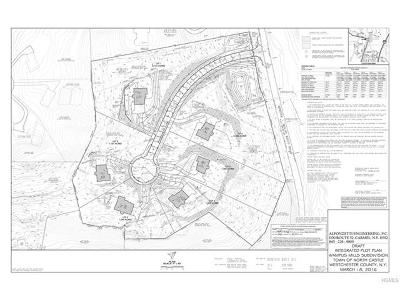 Armonk Residential Lots & Land For Sale: 805-809 Mount Kisco Road
