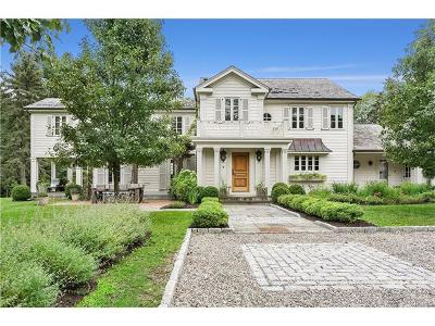 Armonk Single Family Home For Sale: 16 Whippoorwill Road