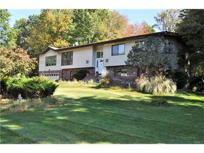 Single Family Home For Sale: 5 Shagbark Court