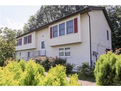 Rockland County Single Family Home For Sale: 16 Hazel Court