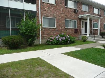 New Windsor Condo/Townhouse For Sale: 810 Blooming Grove Turnpike #90