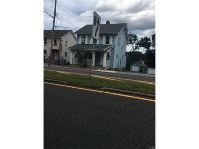 Single Family Home For Sale: 71 Wayne Avenue