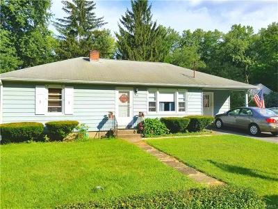 New Windsor Single Family Home For Sale: 13 Canterbury