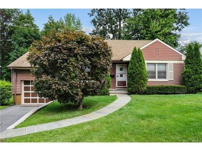 Scarsdale Single Family Home For Sale: 54 Frederick Lane