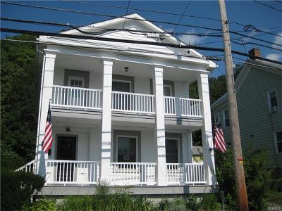 Chester Single Family Home For Sale: 157 Main Street