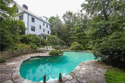 Westchester County Single Family Home For Sale: 9 Park Road