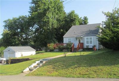 Single Family Home For Sale: 125 11th Street