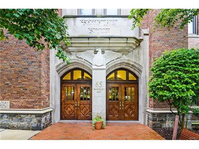 White Plains Condo/Townhouse For Sale: 65 McKinley Avenue #C1-9