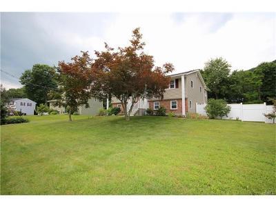 Monroe Single Family Home For Sale: 372 Lake Shore Drive