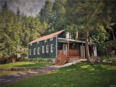 Single Family Home Sold: 1076 Plains Road