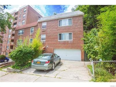 Bronx Multi Family 2-4 For Sale: 5429 Valles Avenue