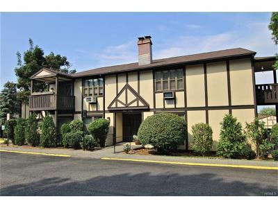 Valley Cottage Condo/Townhouse For Sale: 994 Sierra Vista