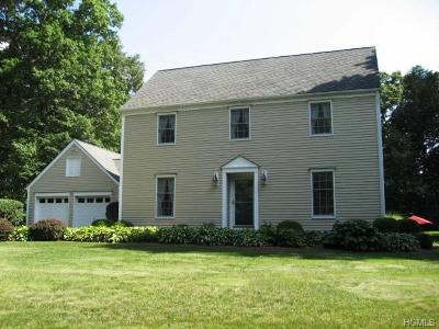 Middletown Single Family Home For Sale: 48 Beyers Road