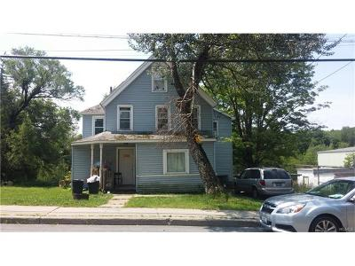 Liberty Single Family Home For Sale: 214 Chestnut Street