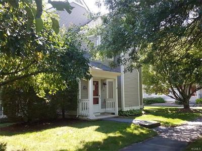 Carmel Condo/Townhouse For Sale: 801 Chestnut Drive