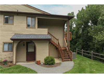 Yorktown Heights Condo/Townhouse For Sale: 36 Scenic View