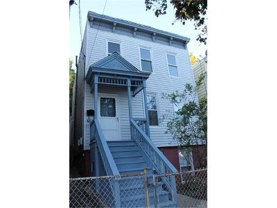 Yonkers Multi Family 2-4 For Sale: 50 Croton Terrace