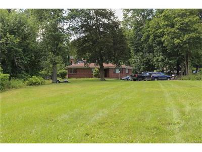 Rockland County Single Family Home For Sale: 191 North Pascack Road