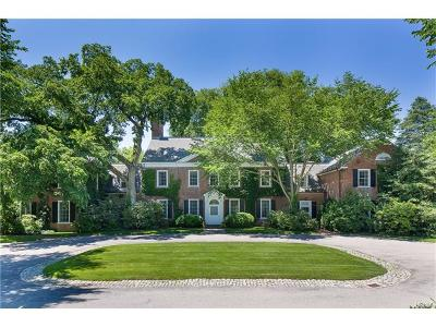 Sleepy Hollow Single Family Home For Sale: 180 Bedford Road