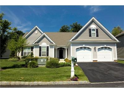 Middletown Condo/Townhouse For Sale: 87 Fairways Drive