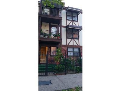 Bronx Condo/Townhouse For Sale: 899 Prospect Avenue #C