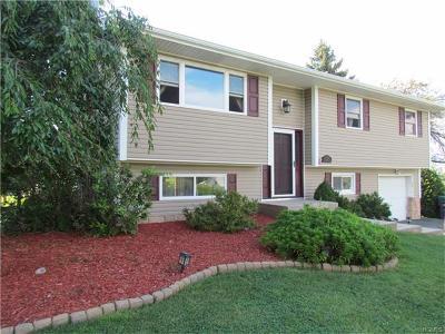 Monroe Single Family Home For Sale: 15 Sears Road
