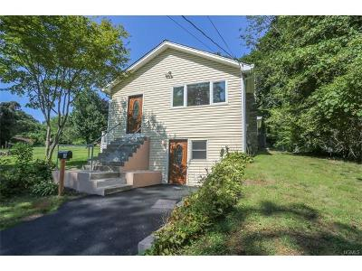Rockland County Single Family Home For Sale: 35 Hansen Avenue