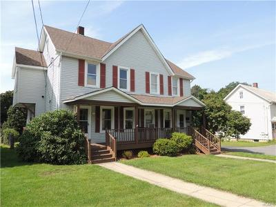 Cornwall Multi Family 2-4 For Sale: 24 Firth Street
