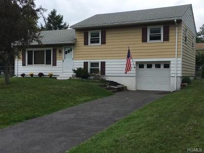 New Windsor Single Family Home For Sale: 27 Hudson Drive