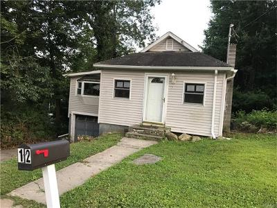 Patterson Single Family Home For Sale: 10 Jerome Drive