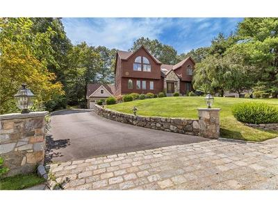 Westchester County Single Family Home For Sale: 2811 Ogden Drive