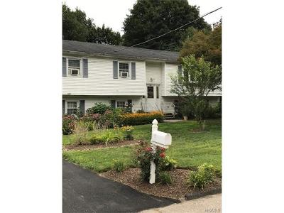 Rockland County Single Family Home For Sale: 46 West Hickory Street