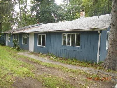 Middletown Single Family Home For Sale: 21 Clark Street