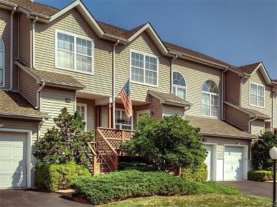 New Windsor Condo/Townhouse For Sale: 613 Crab Apple
