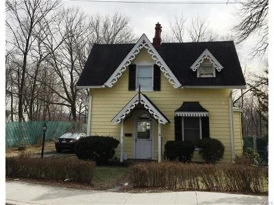Rockland County Single Family Home For Sale: 82 East Main Street