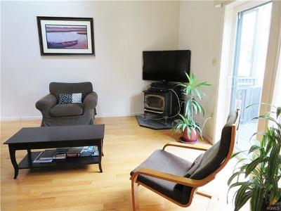 Westchester County Condo/Townhouse For Sale: 7 Nicole Circle #9