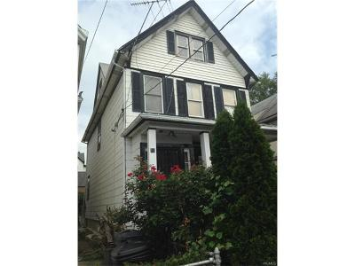 Westchester County Multi Family 2-4 For Sale: 19 South 12th Avenue