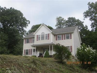 Monroe Single Family Home For Sale: 104 Edward Place