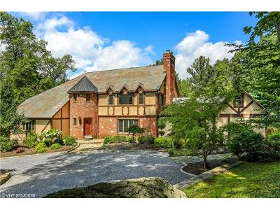 Garrison Single Family Home For Sale: 75 Oak Hollow