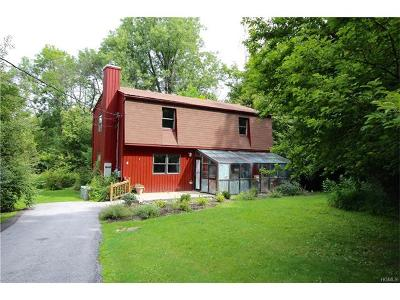 Cornwall Single Family Home For Sale: 4 Toll House Road