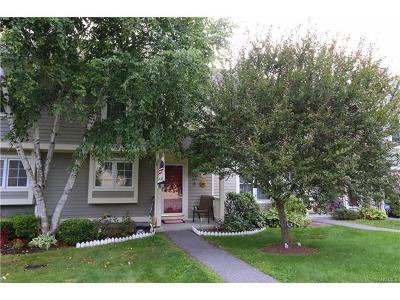 Carmel Condo/Townhouse For Sale: 5104 Applewood Circle