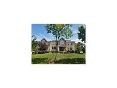 Spring Valley Single Family Home For Sale: 4 Rochelle