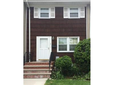 Rockland County Condo/Townhouse For Sale: 23 Alan Road